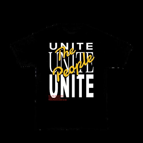 """""""Unite The People"""" Tee"""