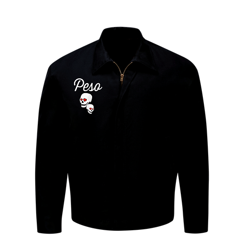 Peso Clothing Co. Graveyard Shift Work Jacket