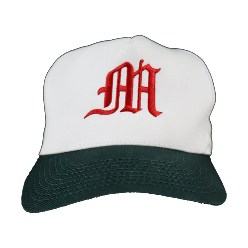 Ode to Memphis Hat *Special Edition*