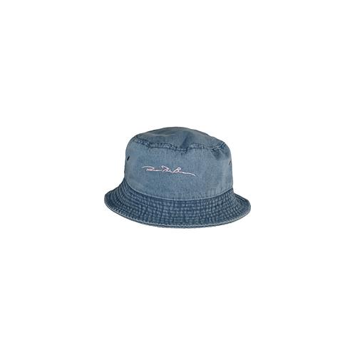 Peso Signature Logo Bucket Hat