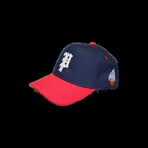 Peso World Champions '65 Hat