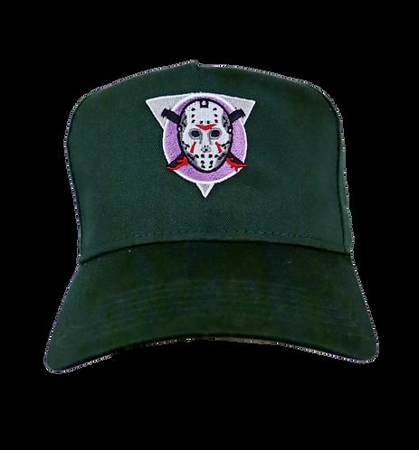 Peso x Jason Voorhees Hat