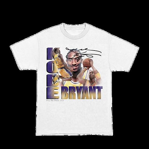 Kobe Bryant Appreciation Tee
