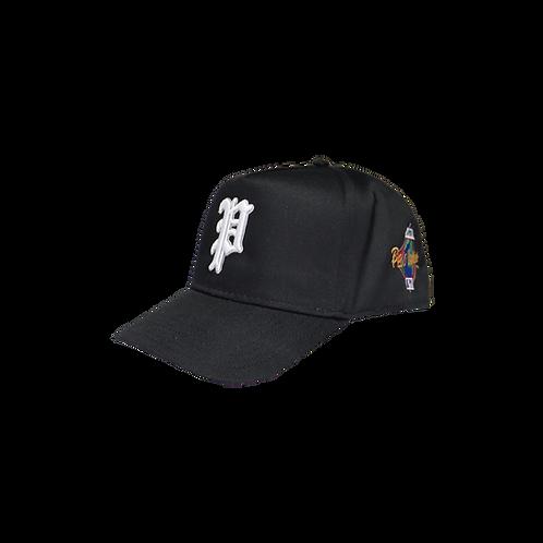 Peso Worldwide Hat
