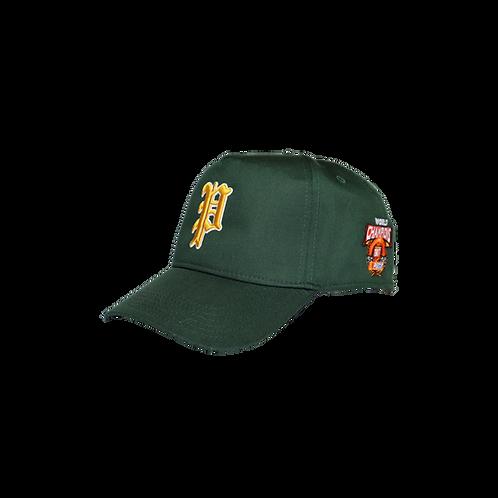 Peso World Champions Hat