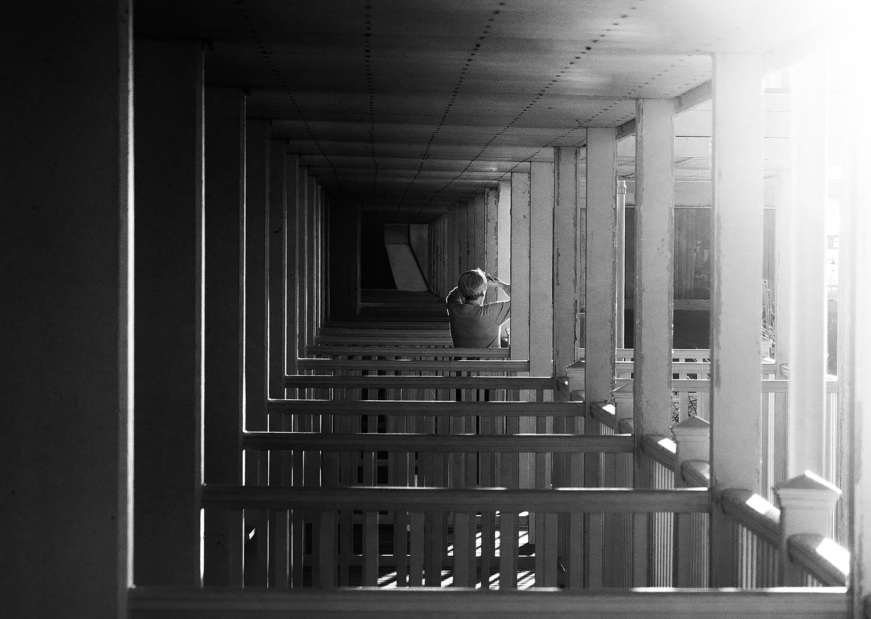 Balcony framing