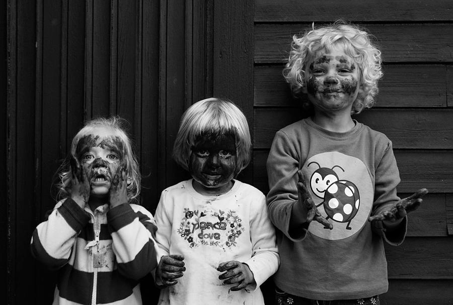 The mud squad