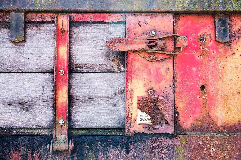 Hol abstract II