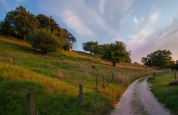 Gandalf road