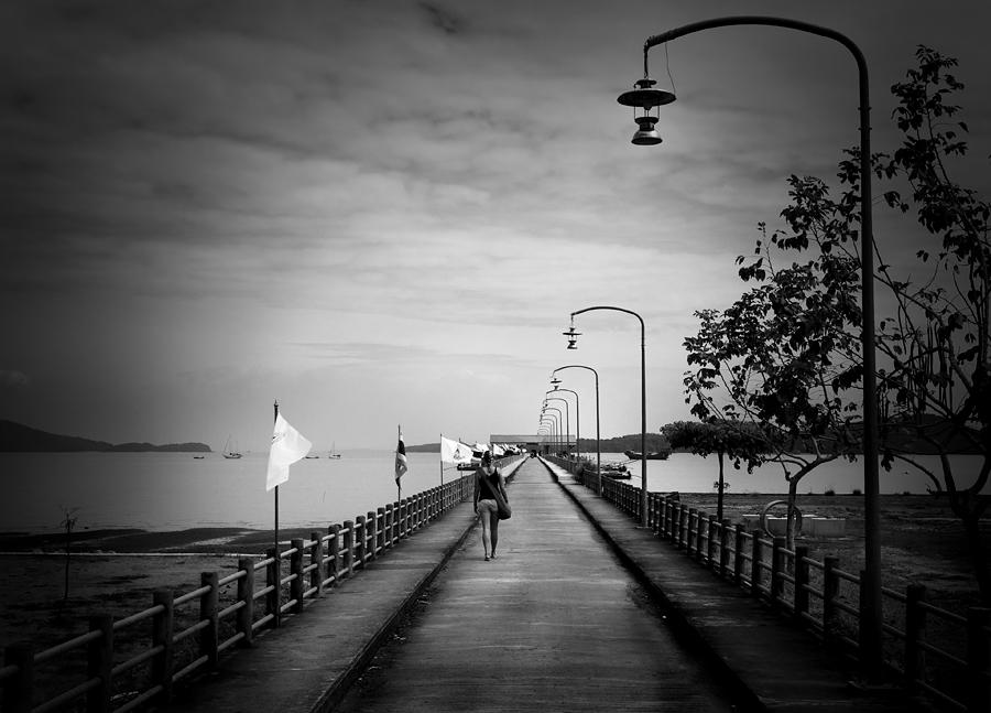 Pierwalking