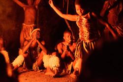 Zulu night
