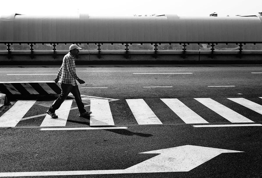 \Malpensa walk