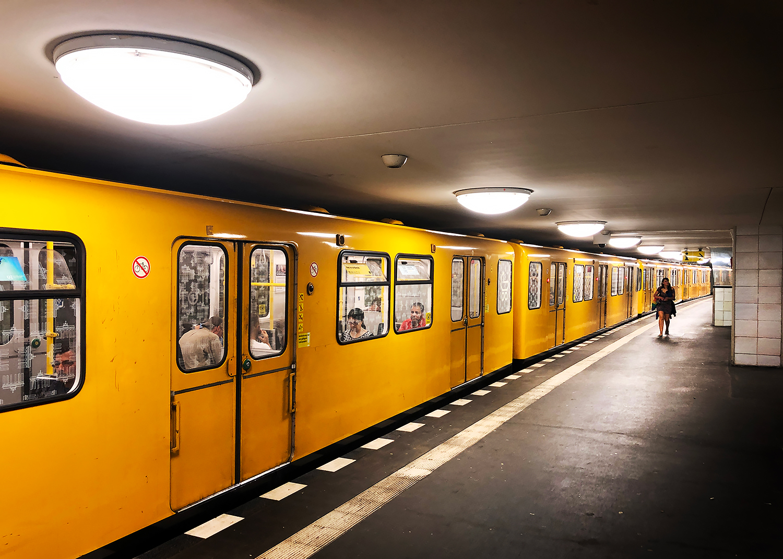 German yellow