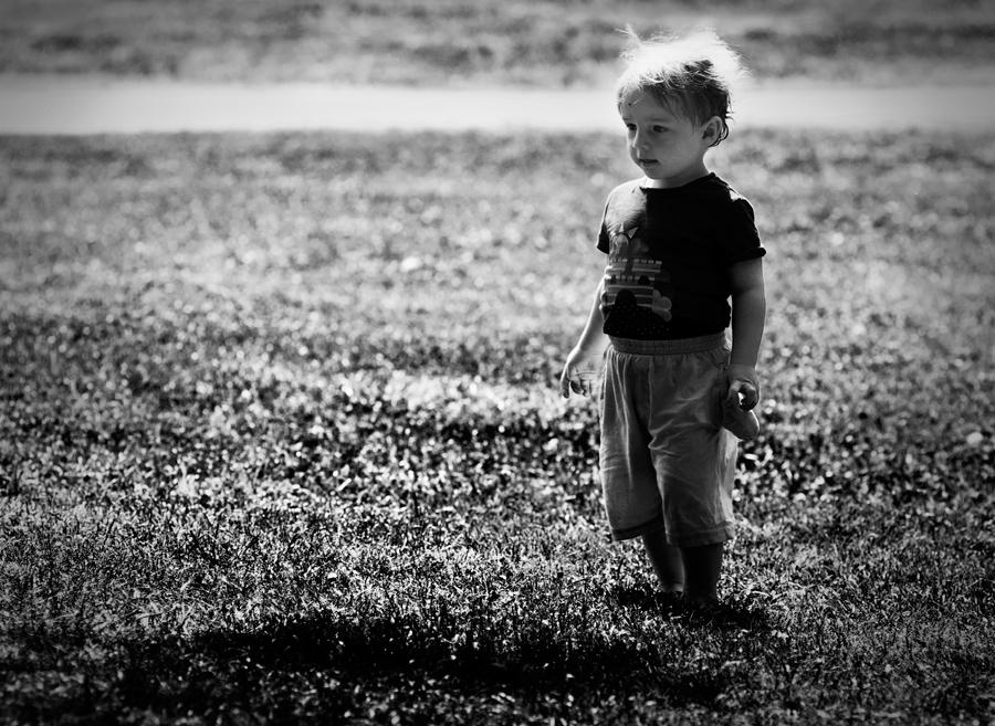 Midsummer kid