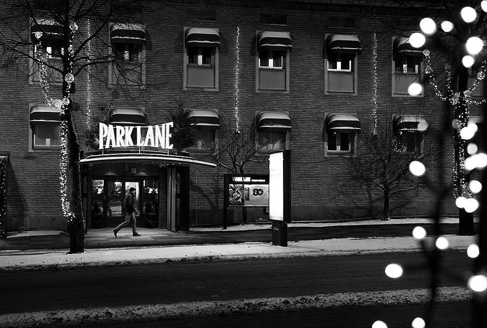Park laner