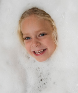 Foam princess