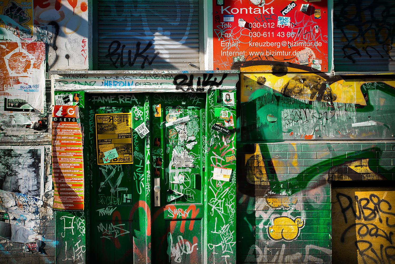Kreuzberg tallfingers