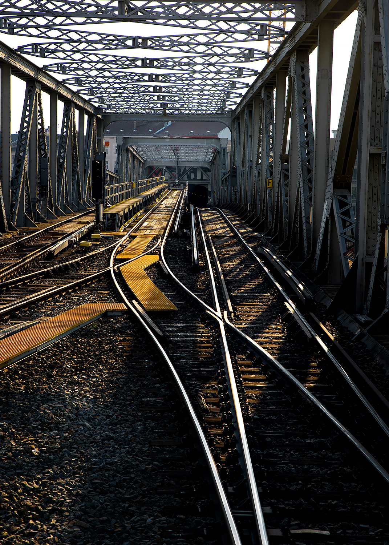 Kreuzberg tracks