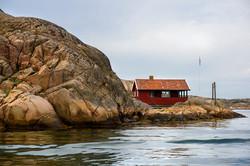Somewhere in Sweden