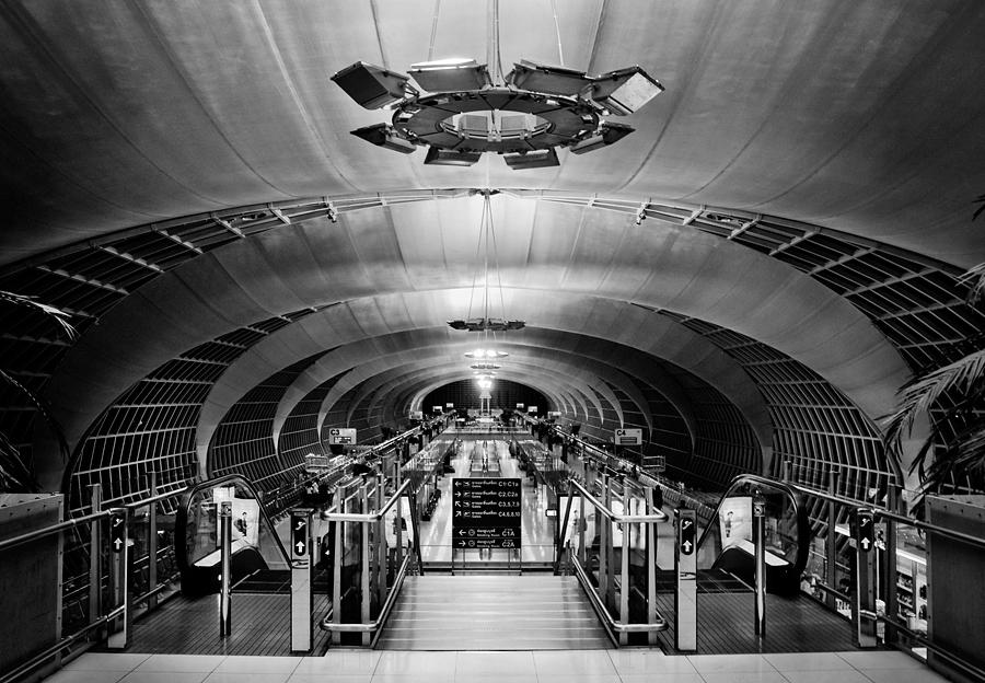 Timetravel station