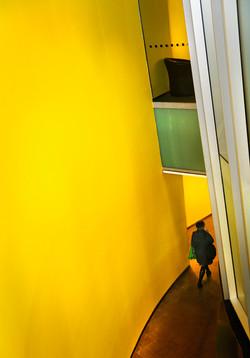 Yellow & narrow