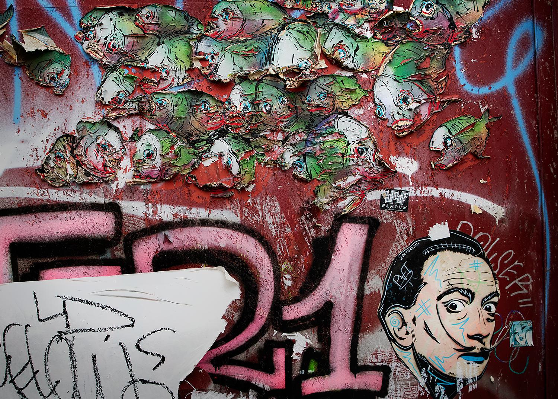 21 Dali