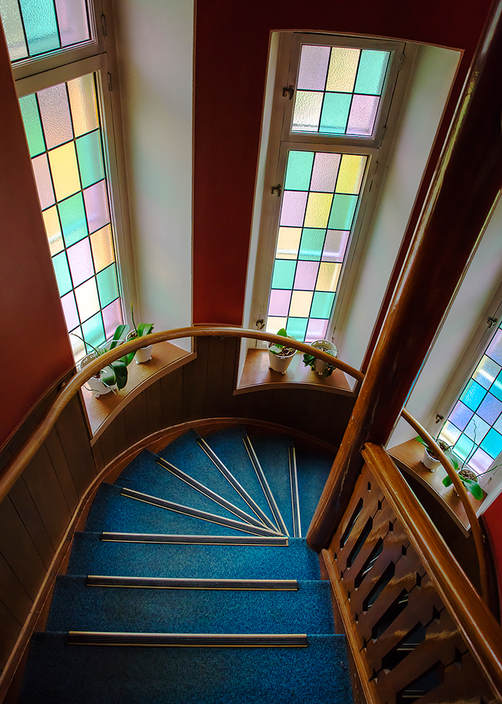 Castlestairs