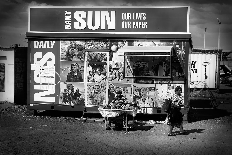 Daily Sun