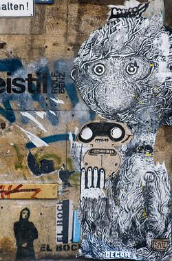 #1 Wall troll