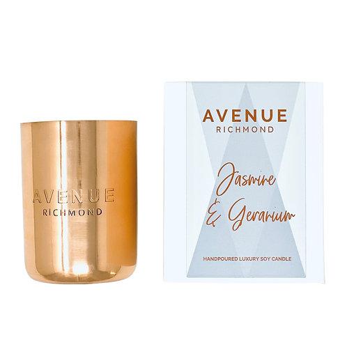 Jasmine & Geranium