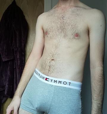 Tommy Hilfiger boxers size M - Dan