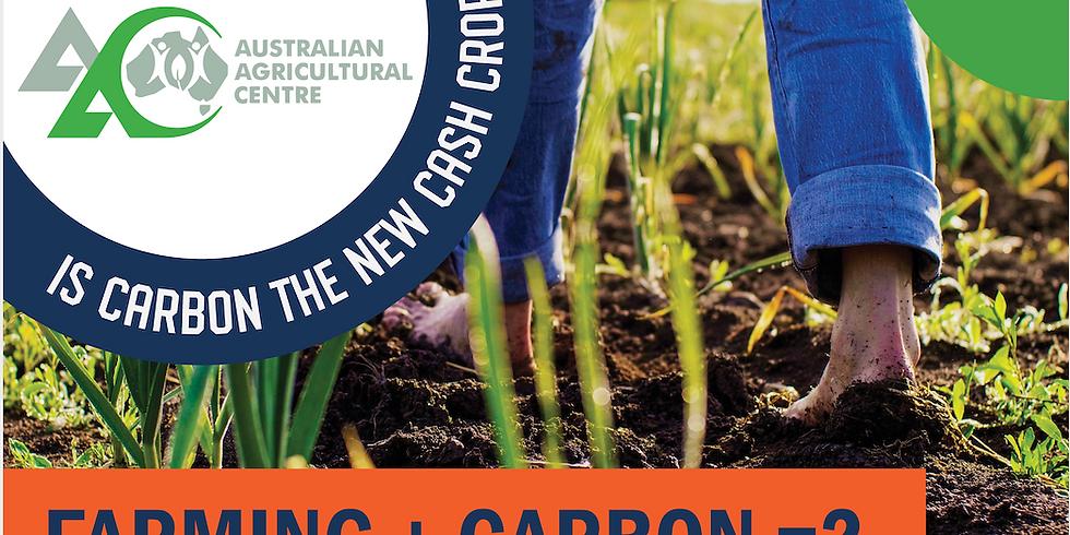 Carbon + Farming