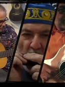 Canon Blues  Música do novo álbum de Jos