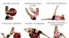 Centro de Pilates e Terapias