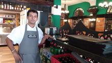 Adega Portugália: tradição de sabores no Largo do Machado com novo ambiente