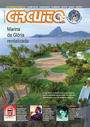 Revista Circuito Largo do Machado. A nossa revista.