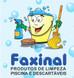 Faxinal produtos de Limpeza