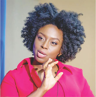 Chimamanda Ngozi Adichie_2