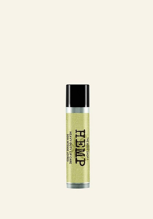 HEMP HEAVY DUTY LIP CARE 4.2 G