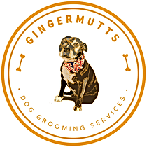 Gingermutts Dog Grooming Services