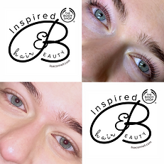 Lash Lift by Lisa Connell at B Inspired