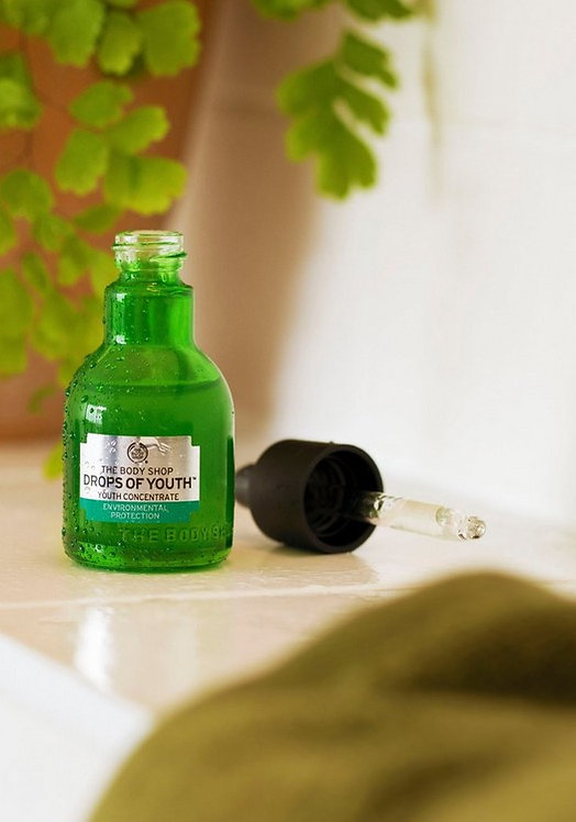 DROPS OF YOUTH™ CONCENTRATE ENVIRONMENTAL PROTECTION 30ML - V