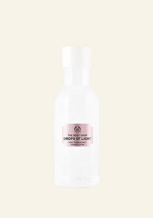 DROPS OF LIGHT™ PURE TRANSLUCENCY ESSENCE LOTION 160 ML - V