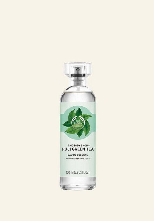 FUJI GREEN TEA™ EAU DE COLOGNE 100 ML - V