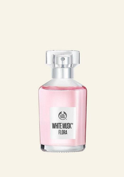 WHITE MUSK® FLORA EAU DE TOILETTE 60 ML - V