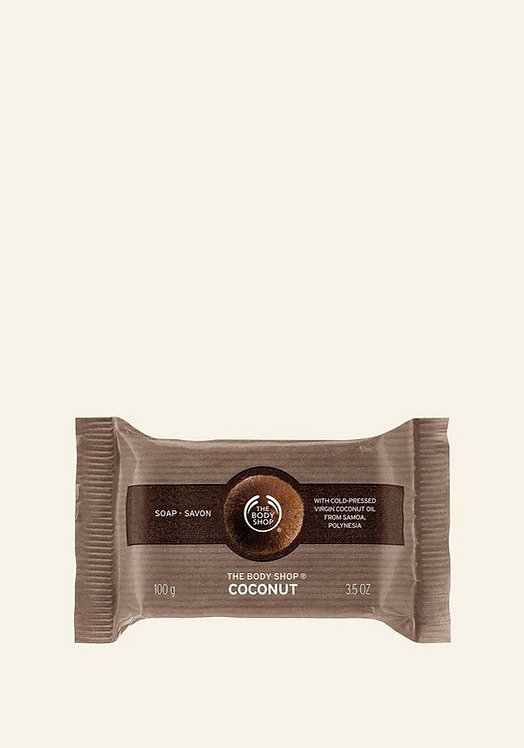 COCONUT SOAP 100 G - V