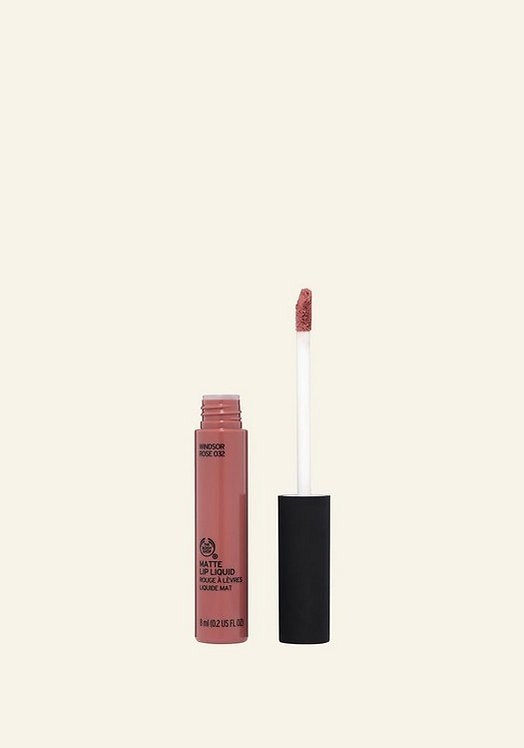 WINDSOR ROSE - MATTE LIP LIQUID 8 ML - V