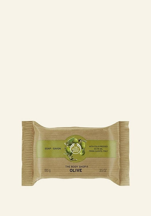 OLIVE SOAP 100 G - V