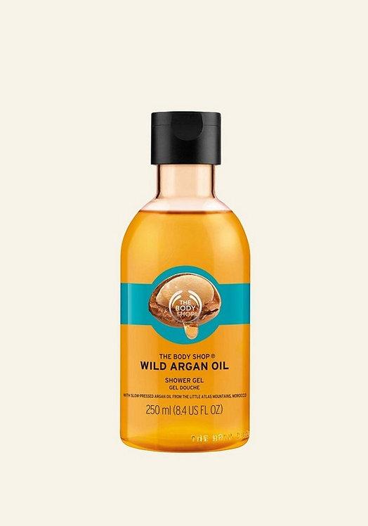 WILD ARGAN OIL SHOWER GEL 250 ML