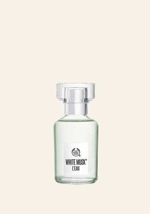 WHITE MUSK® L'EAU EAU DE TOILETTE 60 ML